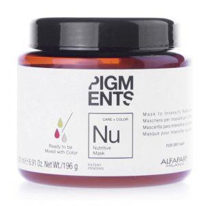 Alfaparf - Pigments - Nutritive Mask - 200 ml