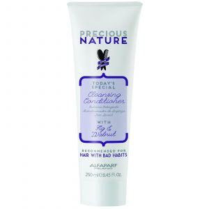 Alfaparf - Precious Nature - Hair With Bad Habits - Cleansing Conditioner