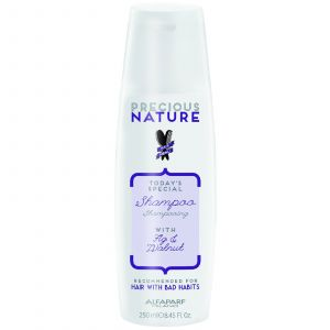 Alfaparf - Precious Nature - Hair with Bad Habits - Shampoo - 250 ml