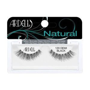 Ardell - Natural 120 Demi Black