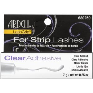 Ardell - Lashgrip Clear Adhesive - 7 gr