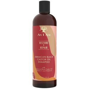 As I Am - Jamaican Black Castor Oil Shampoo - 355 ml