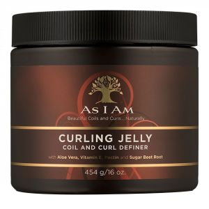 As I Am - Curly Jelly - 454 gr