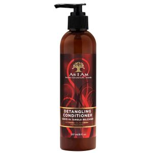 As I Am - Detangling Conditioner - 237 ml
