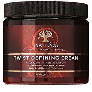 As I Am - Twist Defining Cream - 454 gr