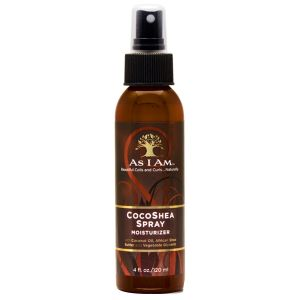 As I Am - CocoShea Spray - 120 ml