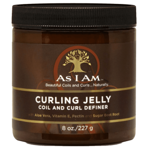 As I Am - Curly Jelly - 227 gr