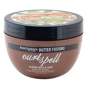 Aunt Jackie's - Butter Fusions Curl Spell Masque - 236 ml