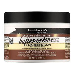 Aunt Jackie's Coconut Creme Butter Creme 213 gr