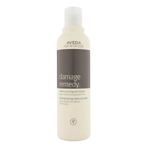 Aveda - Damage Remedy - Restructuring Shampoo - 250 ml