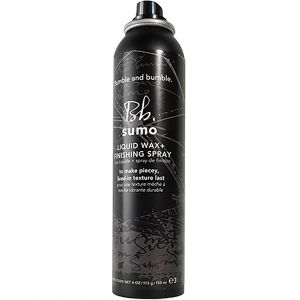 Bumble and Bumble - Sumo Finishing Spray Wax - 150 ml