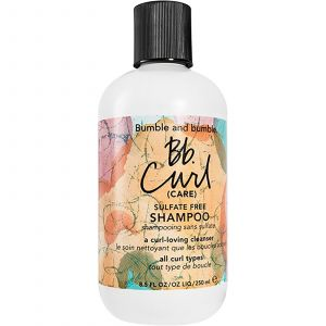 Bumble and Bumble - Curl - Sulfate Free Shampoo - 250 ml