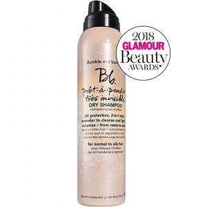 Bumble and Bumble - Prêt-à-Powder - Très Invisible Dry Shampoo