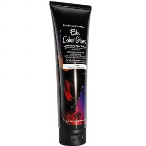 Bumble and Bumble - Color Gloss - Clear - 150 ml