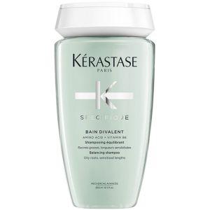 Kérastase - Spécifique - Bain Divalent - Shampoo voor de Vette Hoofdhuid
