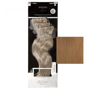 Balmain - Double Hair Extensions - 40 cm 3 pcs 9A