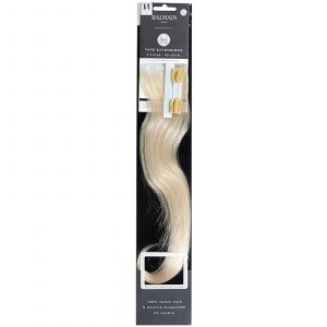 Balmain Tape Extensions + Clip Application 40cm 2pcs