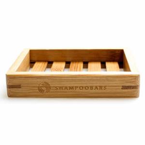 ShampooBars -BamboeZeepbakje