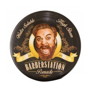 Barberstation - Pomade