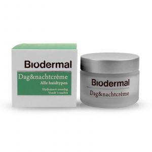 Biodermal - Dag en Nachtcrème