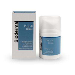 Biodermal - P-CL-E Fluide - 50 ml