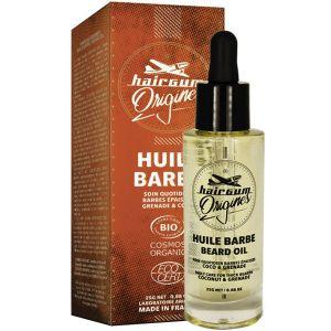 Hairgum - Origines - Beard Oil - 25 ml