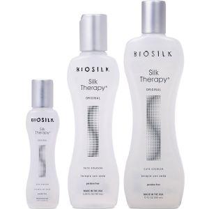 BioSilk SilkTherapy Trio Set