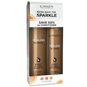 Lanza - Summer Set - Bright Blonde