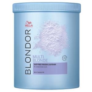 Wella - Color - Blondor - Multi-Blonde Powder - 800 gr