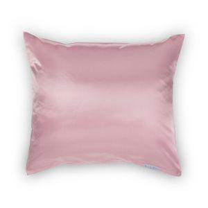 Beauty Pillow - Satijnen Kussensloop - Old Pink - 60 x 70 cm
