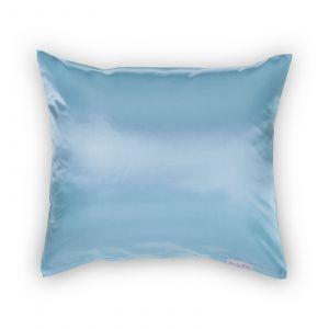 Beauty Pillow - Satijnen Kussensloop - Old Blue - 60x70 cm