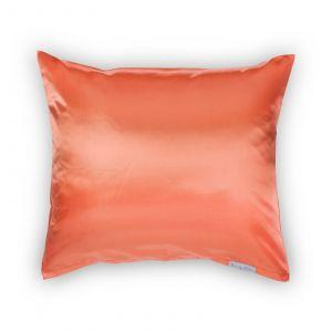 Beauty Pillow - Satijnen Kussensloop - Living Coral - 60 x 70 cm