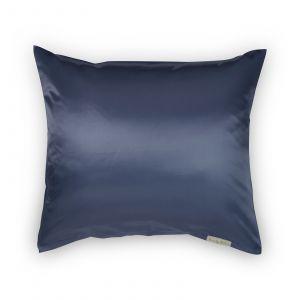 Beauty Pillow - Satijnen Kussensloop -  Galaxy Blue - 60 x 70 cm