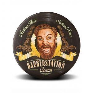 Barberstation - Cream - 120 ml