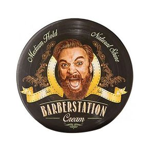 Barberstation - Cream