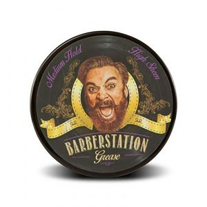 Barberstation - Grease - 120 ml