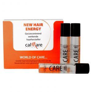 Calmare - World of Care - New Hair Energy - 24 x 15 ml
