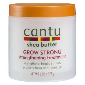 Cantu - Shea Butter - Grow Strong Treatment - 173 ml