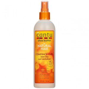 Cantu - Shea Butter - Comeback Curl Revitalizer - 340 gr