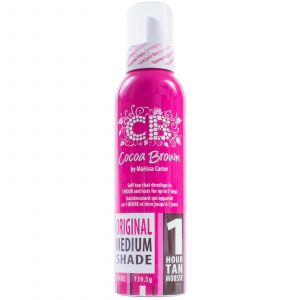 Cocoa Brown - 1 Hour Tan Mousse - Original Shade - 150 ml