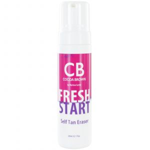 Cocoa Brown - Fresh Start - Self Tan Eraser - 200 ml