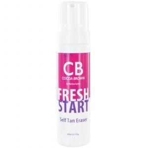 Cocoa Brown - Fresh Start - Self Tan Eraser - 200 ml