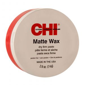 CHI - Matte Wax Dry Firm Paste - 50 gr
