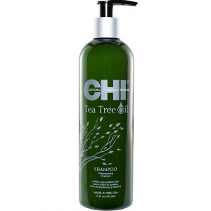 CHI Tea Tree Oil Shampoo