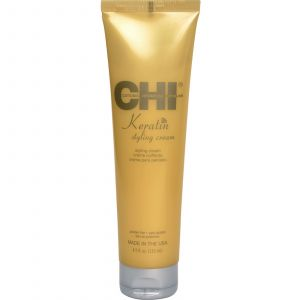 CHI - Keratin - Styling Cream - 133 ml