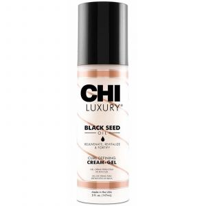 CHI - Luxury - Black Seed Oil - Curl Defining Cream-Gel - 148 ml