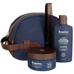 Esquire Grooming - The Shower Basics Kit