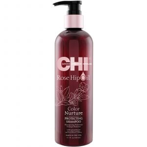 CHI - Rose Hip Oil - Protecting Shampoo