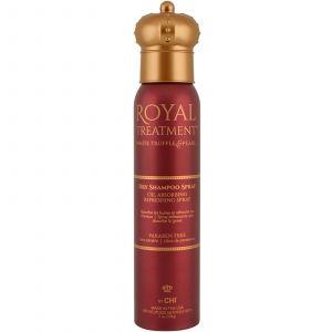 CHI - Royal Treatment - Dry Shampoo Spray - 198 gr
