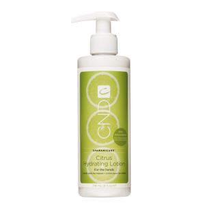 CND - Spamanicure - Citrus Hydrating Lotion